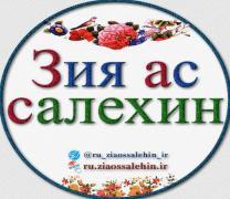 کانال روسی ضیاءالصالحین