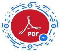 تبدیل فایل به PDF با استفاده